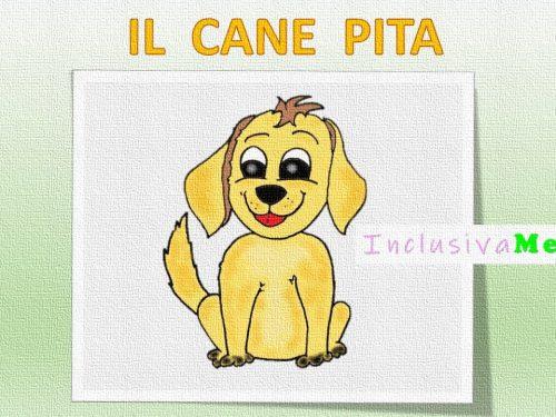 Il cane Pita
